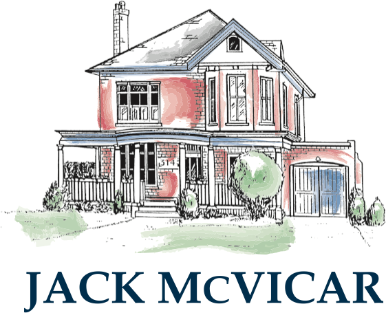 Jack McVicar Professional Corporation